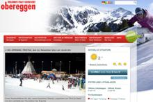 Ski Center Latemar - Obereggen
